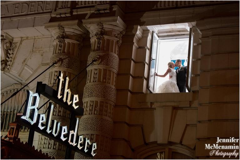 The Belvedere Weddings