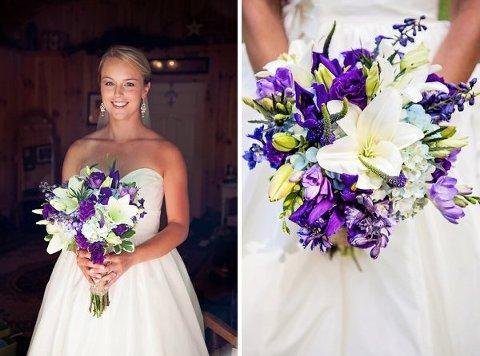 Shade Trees and Evergreens Wedding Photos  ||  Jenna Ebert Photography  ||  Charm City Wed  ||  www.charmcitywed.com