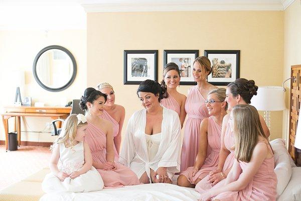 Tabrizi's Baltimore Wedding || Living Radiant Photography || Charm City Wed || www.charmcitywed.com