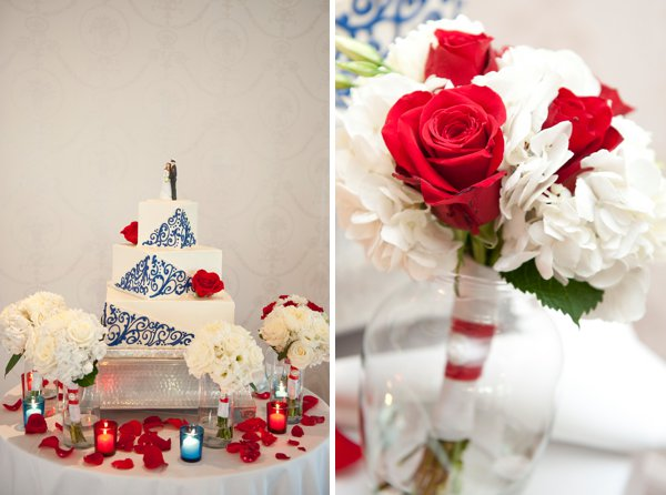 Patriotic Antrim  Wedding  ||  Kathleen Hertel Photography   ||  Charm City Wed  ||  www.charmcitywed.com