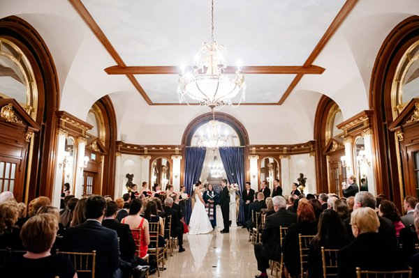Winter Belvedere Wedding  ||  Rachel Smith Photography  ||   Charm City Wed   ||  www.charmcitywed.com