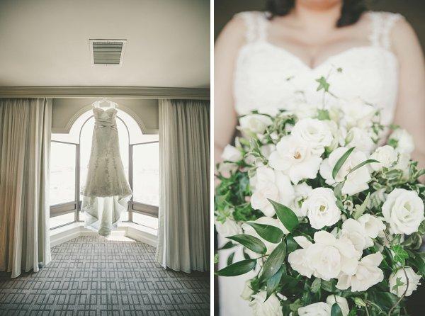 Baltimore Royal Sonesta Wedding Prep  ||   Barbara O Photography  ||  Charm City Wed  ||  www.charmcitywed.com
