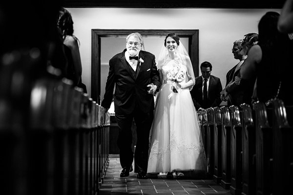 Towson Presbyterian Church Wedding  ||  Michelle Lindsay Photography  ||  Charm City Wed  ||  www.charmcitywed.com