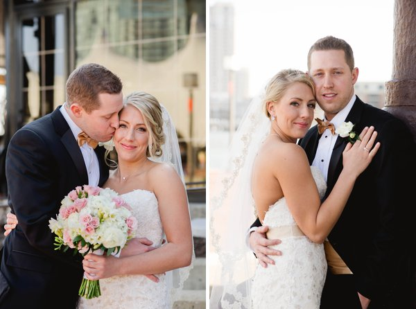 Pier V Hotel Wedding  ||  Beth T Photography   ||  Charm City Wed  ||  www.charmcitywed.com