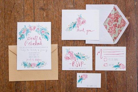 Wedding Vow Renewal  ||  Katy Murray Photography  ||  Denae Nicole Photography  ||  Charm City Wed  ||  www.charmcitywed.com