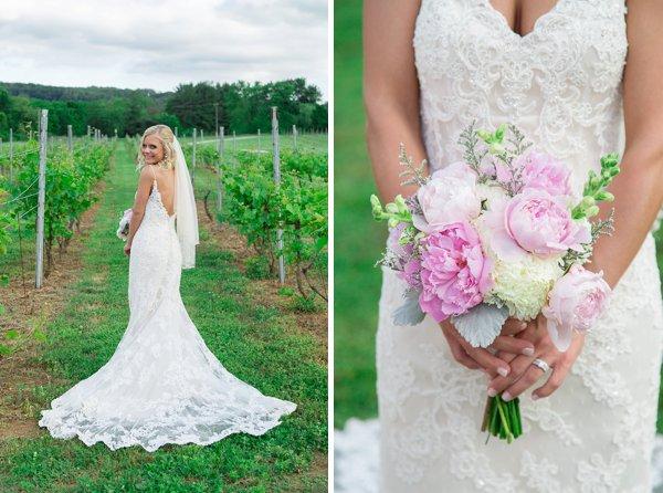 Dejon Vineyards Wedding  ||  Chesapeake Charm Photography  || Charm City Wed  ||  www.charmcitywed.com