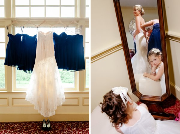 Catoctin Hall Wedding at Musket Ridge || Rachel Smith Photography || Charm City Wed || www.charmcitywed.com