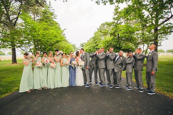 Running Fox Wedding || Intrinsic Events || Tyler Lyons Photography || Charm City Wed || www.charmcitywed.com