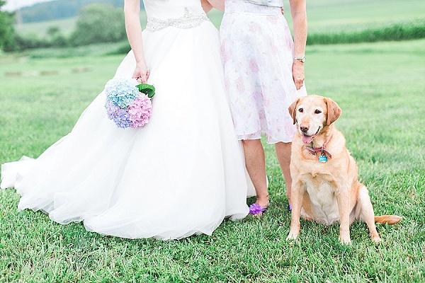 Mathwig Event Barn Wedding || Katie Nesbitt Photography || Charm City Wed || www.charmcitywed.com