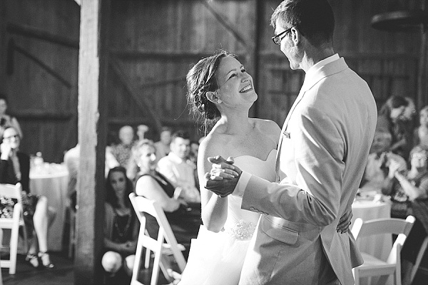 Mathwig Event Barn Wedding || Katie Nesbitt Photography || Charm City Wed || www.charmcitywed.com