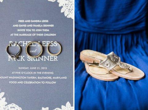 Mt. Washington Tavern Wedding || Maureen Pacheco Photography || Charm City Wed || www.charmcitywed.com