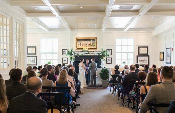 Mt Washington Tavern Wedding || Maureen Pacheco Photography || Charm City Wed || www.charmcitywed.com