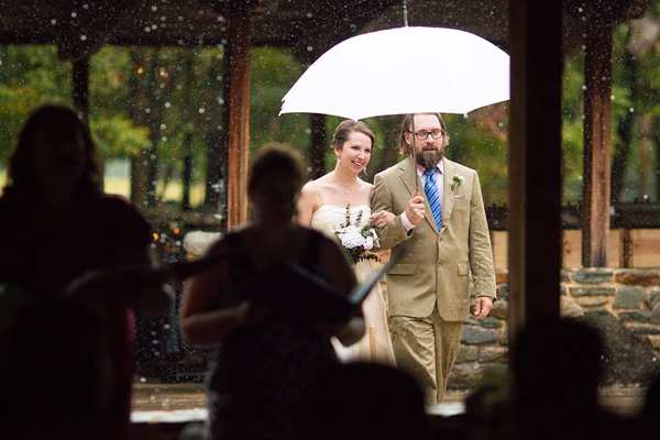 Patapsco Valley State Park Wedding || Aimee Custis Photography || Charm City Wed || www.charmcitywed.com