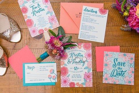 Pond View Farm Wedding || Marlayna Photography || Charm City Wed || www.charmcitywed.com