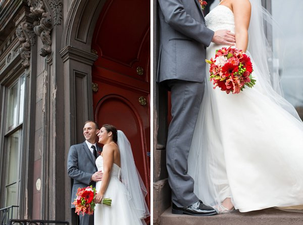 Baltimore Basilica Wedding || Laura's Focus Photography || Charm City Wed || www.charmcitywed.com