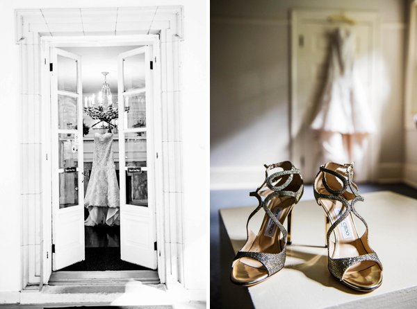 Liriodendron Wedding || Kathleen Hertel Photography || Charm City Wed || www.charmcitywed.com