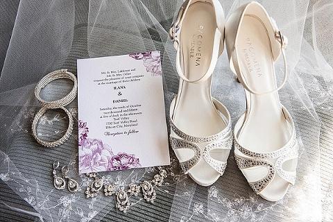 Turf Valley Wedding || Kathleen Hertel Photography || Charm City Wed || www.charmcitywed.com