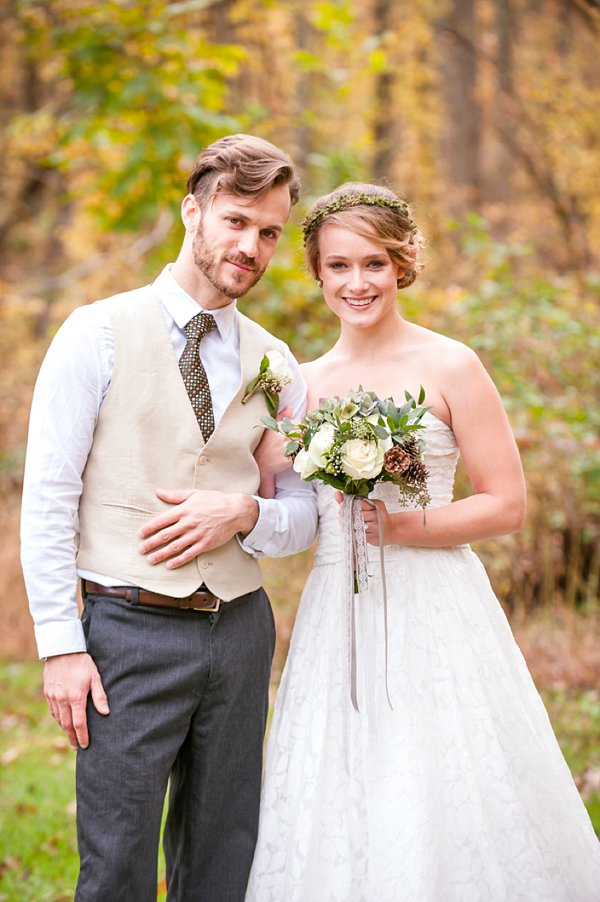 Fall Themed Styled Shoot || Love Charm Photo || Charm City Wed || www.charmcitywed.com
