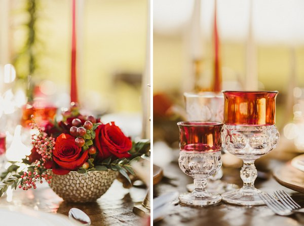 Maryland Christmas Wedding Styled Shoot || Kate Ann Photography || Pop the Cork Designs || Charm City Wed || www.charmcitywed.com