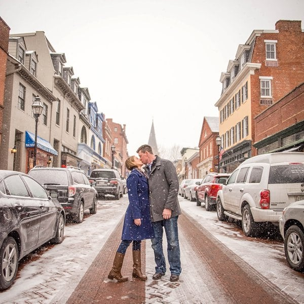 a baltimore area wedding charm city wed be more