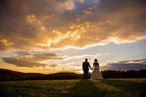 Hunt Valley Golf Club Wedding || Kathleen Hertel Photography || Charm City Wed || www.charmcitywed.com