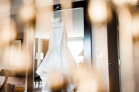 Westin Annapolis Wedding || Kirsten Marie Photography || Charm City Wed || www.charmcitywed.com