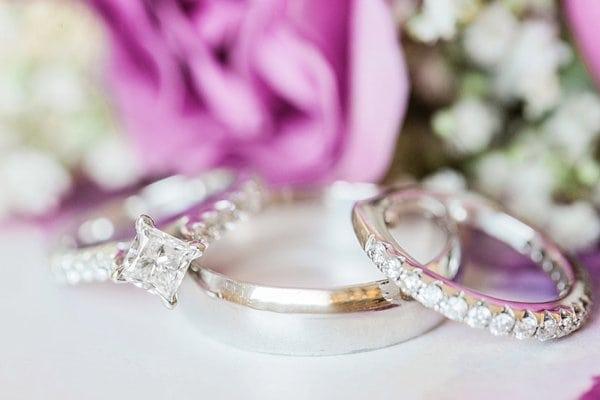 Celebrations at the Bay Wedding || Dyanna LaMora || Charm City Wed || www.charmcitywed.com