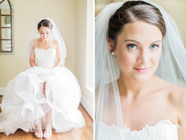 Clarksville Wedding in Maryland || Dyanna LaMora || Charm City Wed || www.charmcitywed.com