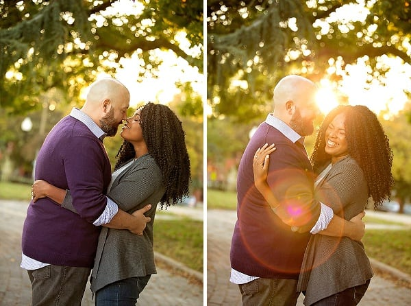 Cylburn Arboretum Engagement Session || B.O.B.Photography || Charm City Wed || www.charmcitywed.com