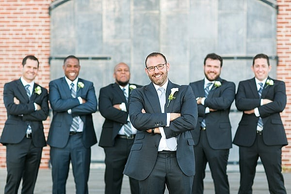 Fredrick Douglas Maritime Museum Wedding || tPoz Photography || Charm City Wed || www.charmcitywed.com