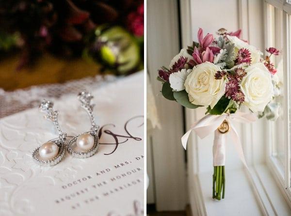 Legg Mason Wedding || Susie+Becky || Charm City Wed || www.charmcitywed.com