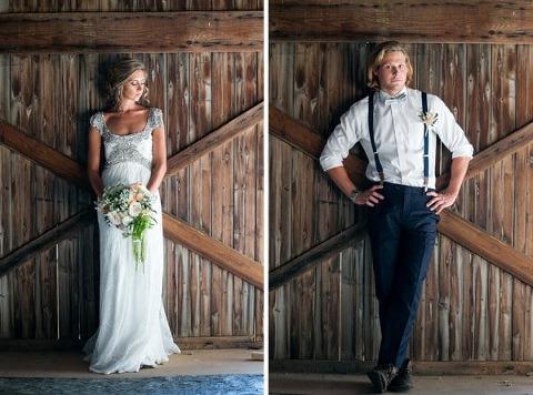 Rockland Estates Wedding Styled Shoot    Michael Bennett Kress Photography    Charm City Wed    www.charmcitywed.com