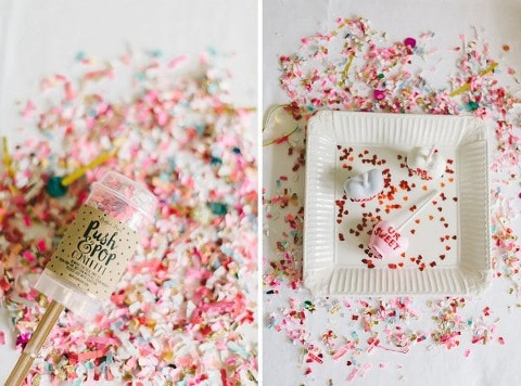 Valentine Inspiration for a bridal shower tea || Elizabeth Fogarty Photography || Charm City Wed || www.charmcitywed.com