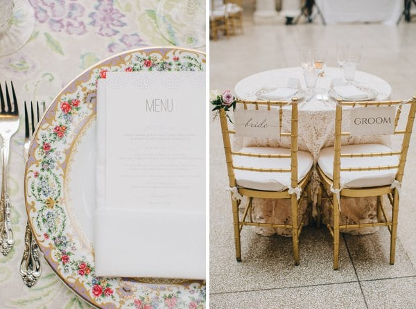 Walters Art Museum Wedding || Eventi by Diana Venditto || Charm City Wed || www.charmcitywed.com