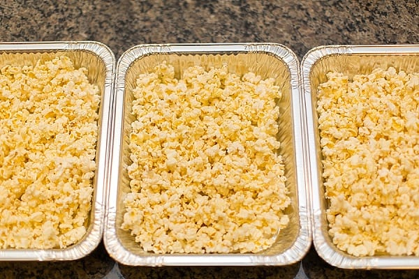DIY Project: Old Bay Caramel Popcorn || tPoz Photography || Charm City Wed || www.charmcitywed.com