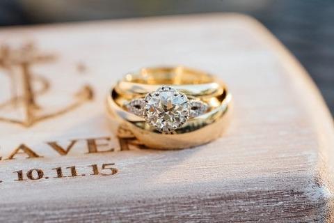 Eastern Yacht Club Wedding || Bradley Images || Charm City Wed || www.charmcitywed.com
