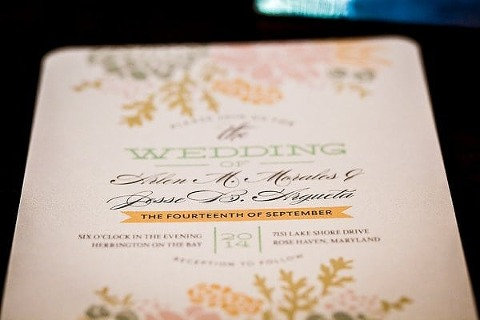 Herrington on the Bay Wedding    Velvet Crown Photography    Charm City Wed    www.charmcitywed.com
