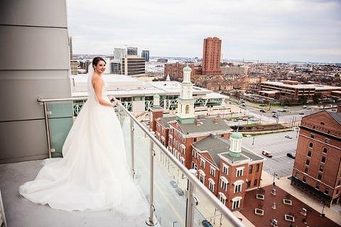 Tabrizi's NYE Wedding    Kathleen Hertel Photography    Charm City Wed    www.charmcitywed.com
