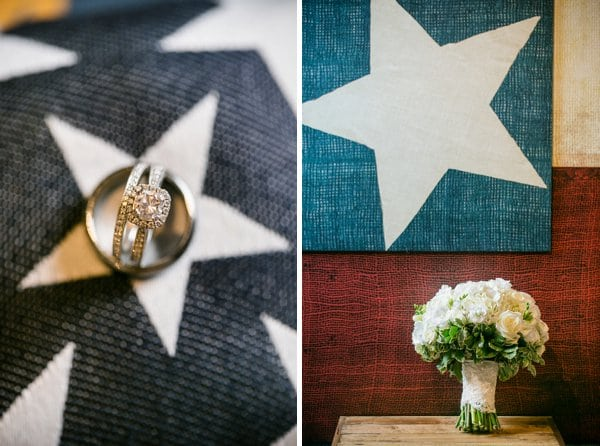 Patriotic Baltimore Wedding    Susie+Becky    Charm City Wed    www.charmcitywed.com