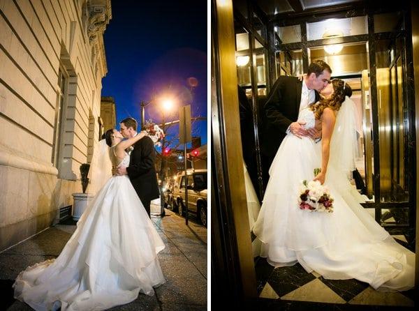 Belvedere Ballroom Wedding || Bradley Images || Charm City Wed || www.charmcitywed.com