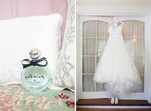 Spring Gramercy Mansion Wedding || Kira Nichole Photography || Charm City Wed || www.charmcitywed.com