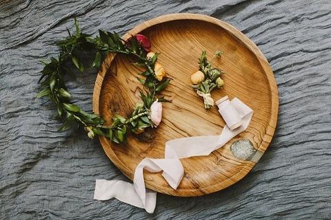 Springfield Manor Wedding || Kate Ann Photography || Pop the Cork Designs || Charm City Wed || www.charmcitywed.com