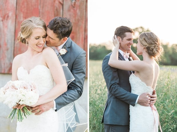 Star Bright Farm Wedding || Brittany Thomas Photography || Charm City Wed || www.charmcitywed.com