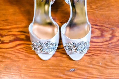 Emory Grove Hotel Wedding || Britney Clause Photography || Charm City Wed || www.charmcitywed.com