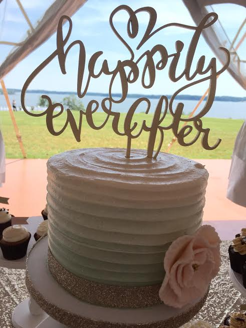 Happily Ever After wedding 2
