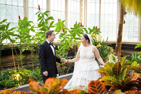 Rawlings Conservatory Wedding    Bradley Images    Charm City Wed    www.charmcitywed.com