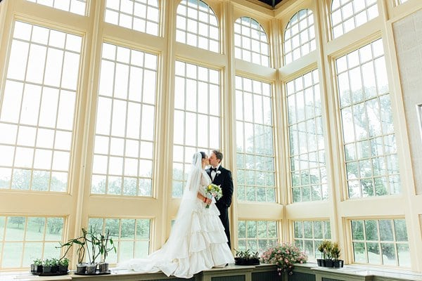 Rawlings Conservatory Wedding By Bradley Images Charm
