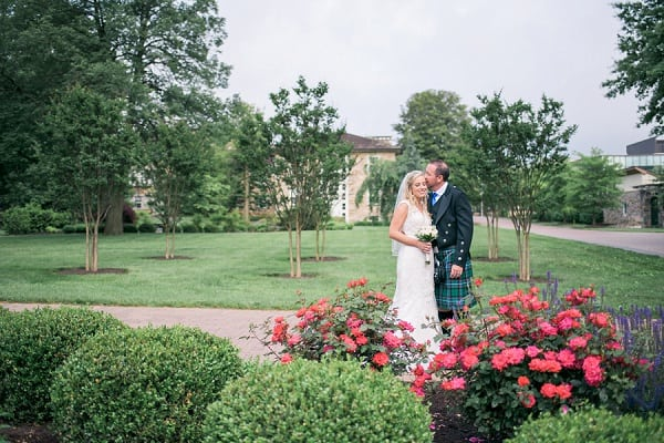 Mansion at Valley Country Club Wedding || Marlayna Photography || Charm City Wed || www.charmcitywed.com