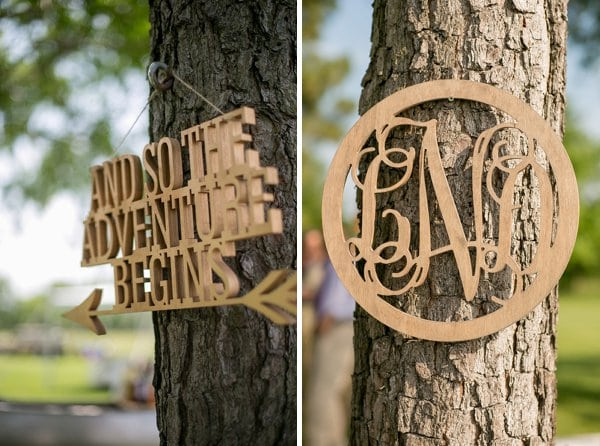 Wades Point Inn Wedding || B.O.B. Photography || Charm City Wed || www.charmcitywed.com