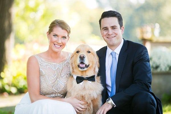 Wedding Dogs || tPoz Photography || Charm City Wed || www.charmcitywed.com